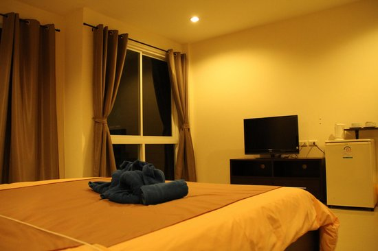 Tropical Sands Guest House: Superior room