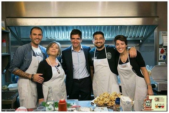 Motus: Chef+Chef