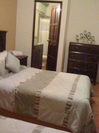 Hotel Palacio Chico 1940 : room 5