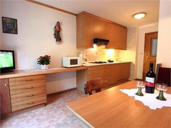 Apartments Isabella: Kitchen