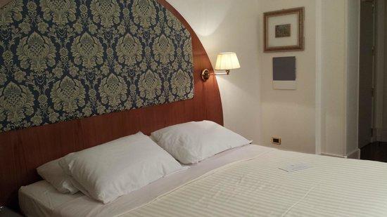 Hotel Bonvecchiati : chambre 104