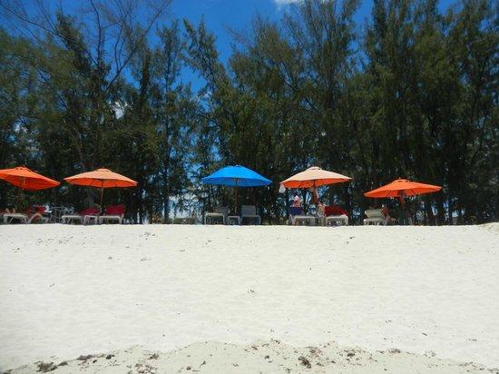 Escale Vacances : Plage  et repos à Flic en Flac