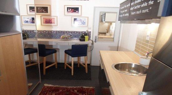 Art & Design Studio : Duplex Classic Apartment