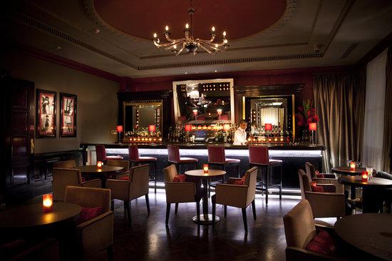The Terrace: Elearnor's Bar
