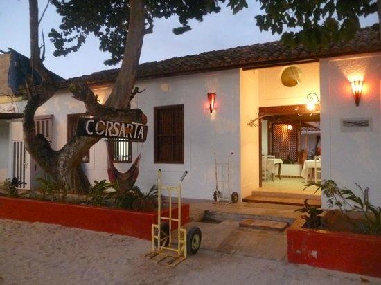 Posada Galeria La Corsaria : 4
