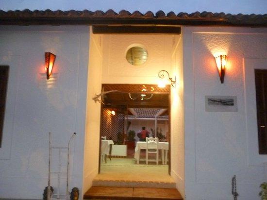 Posada Galeria La Corsaria : 5