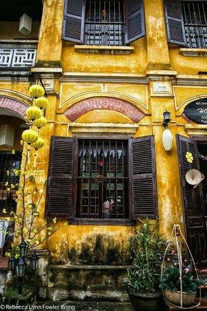 Fusion Maia Da Nang : Hoi An Town