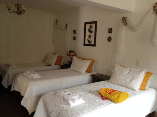 Xica da Silva Pousada : Detalhes da decoração interna do hotel