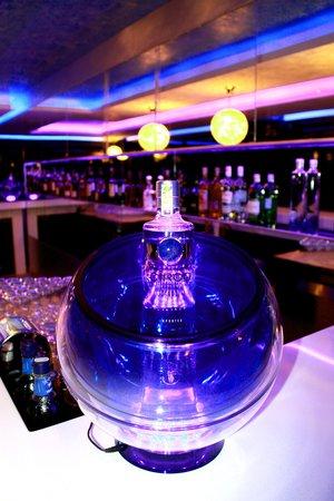 Four Points By Sheraton Nairobi Hurlingham: Level 8 Bar