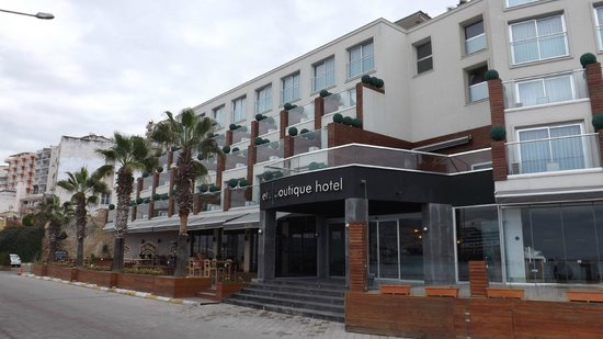 Efe Boutique Hotel: Hotel Efe Boutique