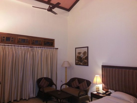 IORA - The Retreat,Kaziranga: Luxury Room