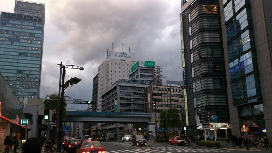 Photo of Ginza taken with TripAdvisor City Guides