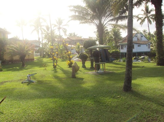 Resort Tororomba : Belíssimo.