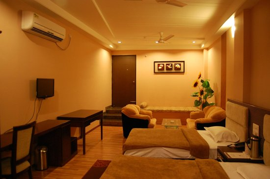 Hotel Grand Amba