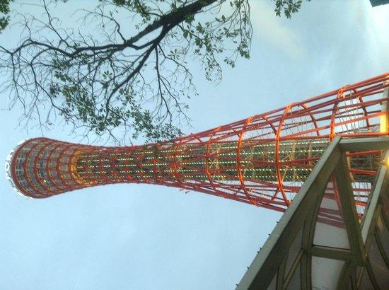 Kobe Port Tower: башня