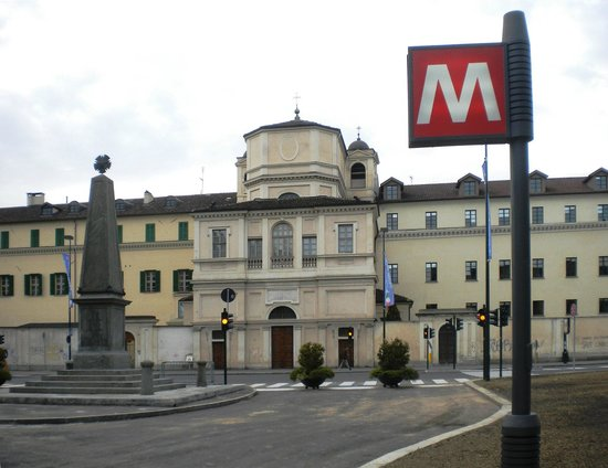 San Salvario