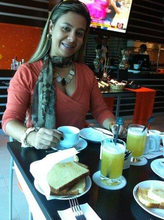 Ibis Larco Miraflores : Ibis Miraflores