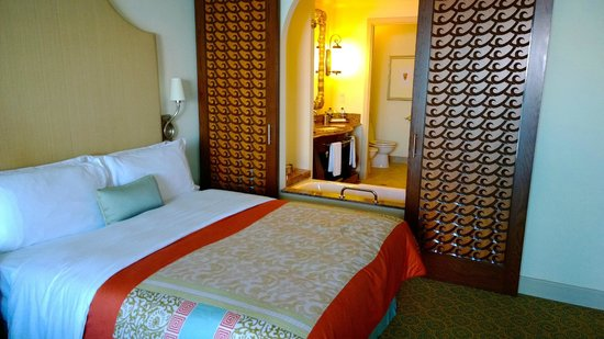 Atlantis, The Palm : Our Family Imperial Club Room