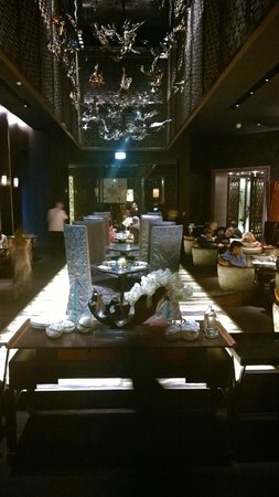 Atlantis, The Palm: Yuan Chinese Restaurant