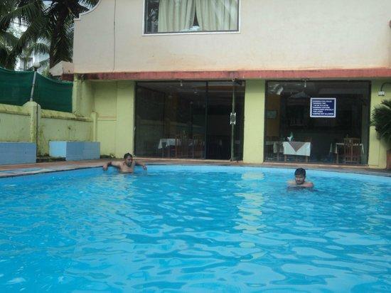 Balaji Calangute Resort 3 Tripadvisor