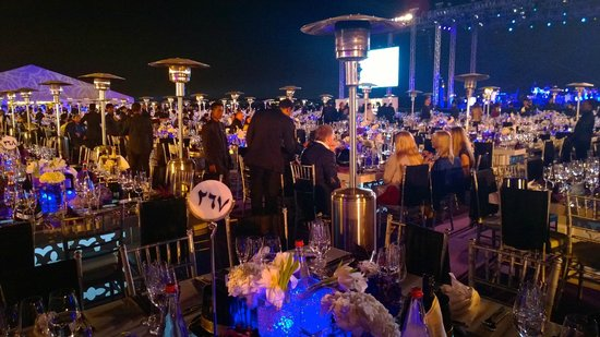 Atlantis, The Palm : New Year's Eve Gala