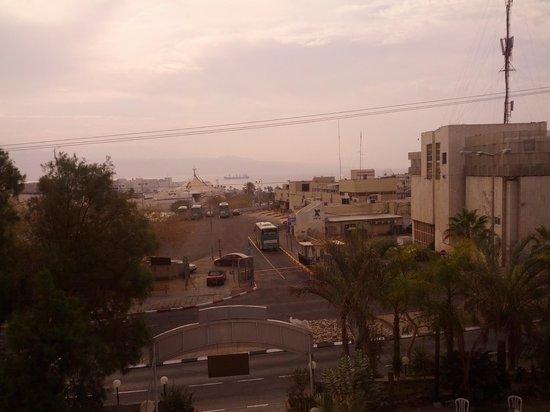 Sea Princess Motel: Panorama