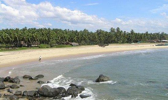 Ullal Beach