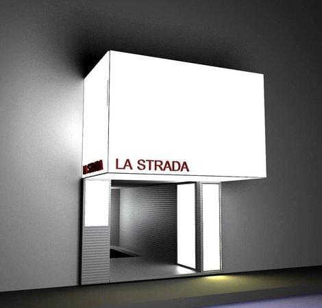 Teatro La Strada Gran Via