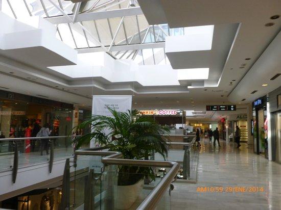 La vaguada picture of c c la vaguada madrid tripadvisor for Centro comercial sol madrid