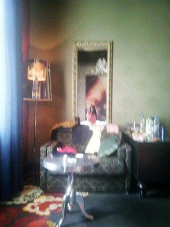 Radisson Sonya Hotel : номер