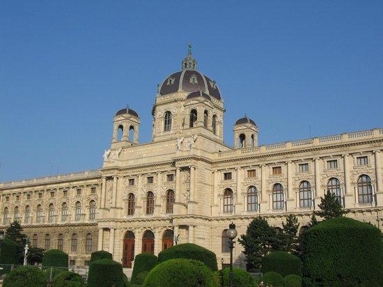 Kunsthistorisches Museum: музей