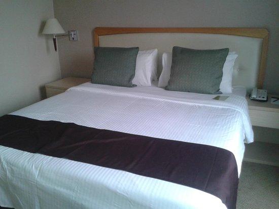 Royale Chulan Bukit Bintang: Room