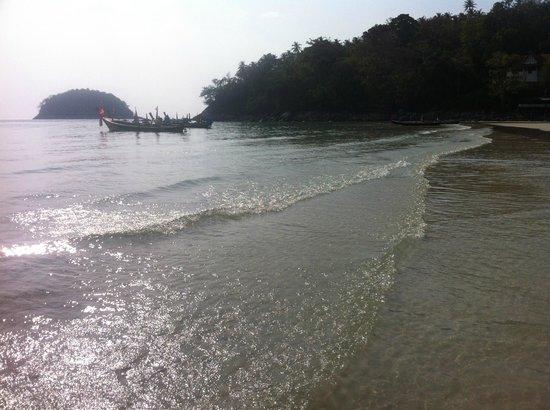 The Charm Hotel: Nearby Kata beach
