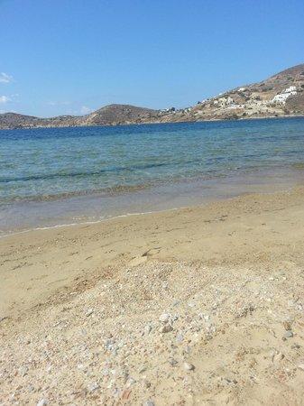 The Corali Hotel: Пляж у отеля