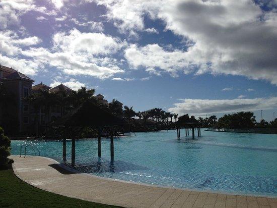 Gran Melia Palacio de Isora Resort & Spa: la Infinity