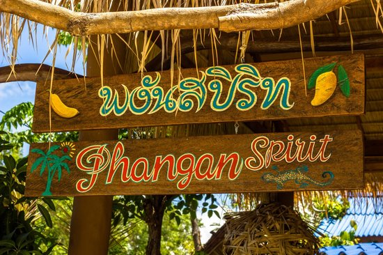 Phangan Spirit Distillery