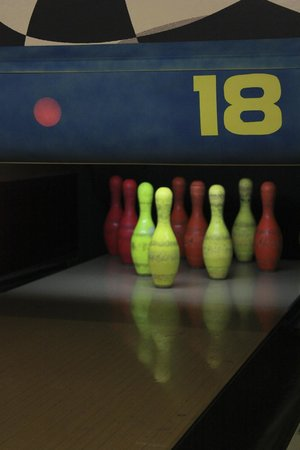 Bowling di Gallarate