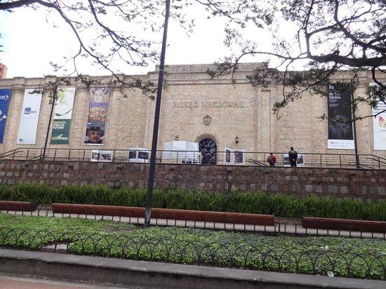 Museo Nacional: Museu Nacional