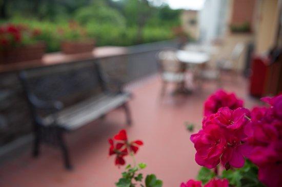 Hotel Villa Bonelli Via Francesco Poeti   Fiesole