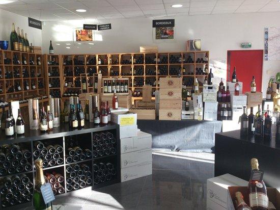 La Vinotheque de Troyes