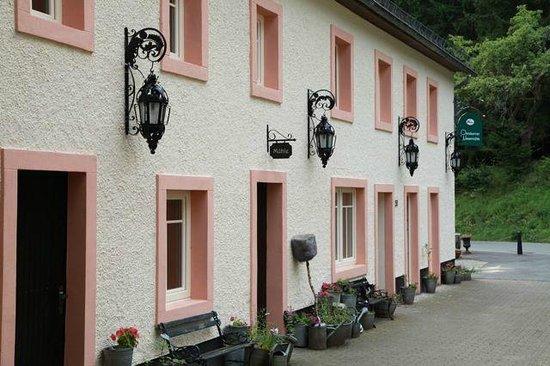 Hotels Oder Pensionen In Deudesfeld