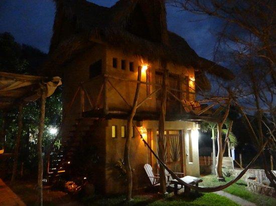 Celeste Del Mar : hotel