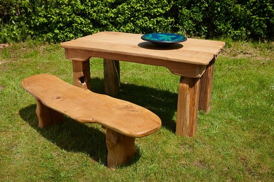 Corris Craft Centre: Hand Crafted Natural Forest Furniture By Taran Eco  Designs