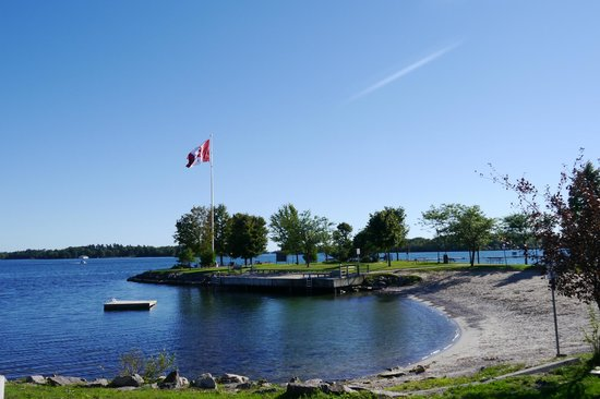 Country Squire Resort & Spa: Gananoque