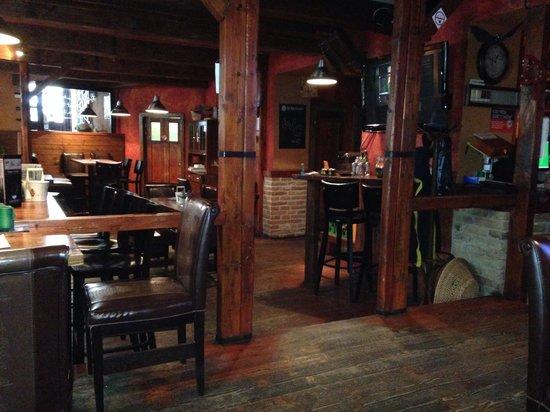 Animal's Pub: Foto pub