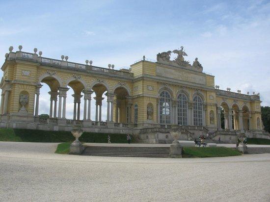 Schloss Schönbrunn: Шенбрунн