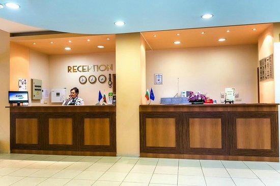 Intelcoop Hotel: Hotel Intelcoop