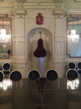 Clarion Hotel Ernst: Spiegelsaal