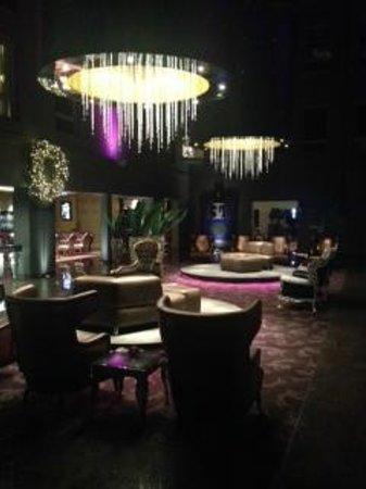 Clarion Hotel Ernst: Lobby