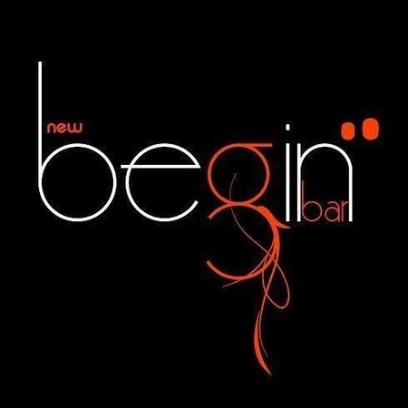 New Begin Bar